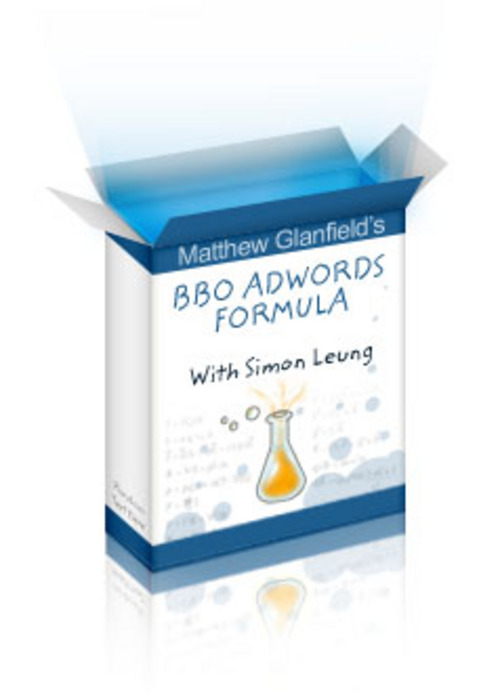 Product picture BBO Adwords Formula