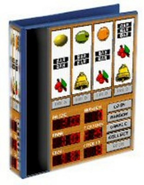 Product picture Fruit Machine Code ebook With MRR