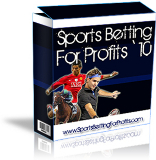 Product picture No Lose Sports Betting Guide With MRR