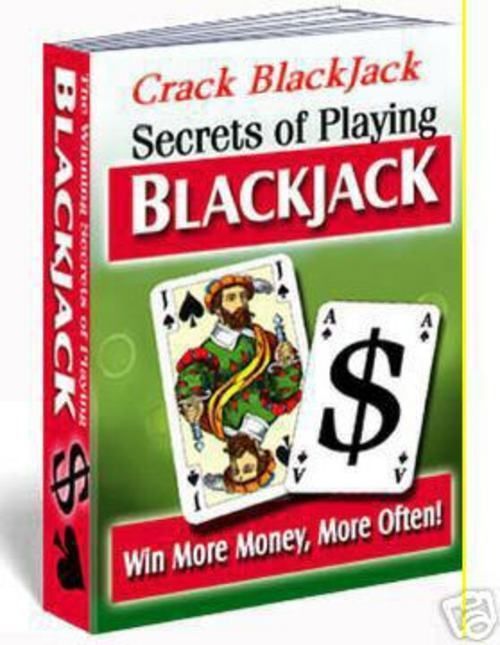 Product picture Perfect Blackjack System With MRR
