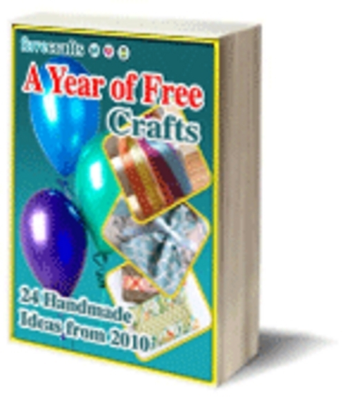 Product picture Profitable Crafts Volume 2 ebook With MRR