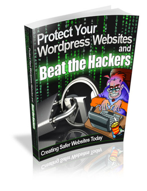 Product picture Protect Your Websites and Beat the Hackers  Read more at htt