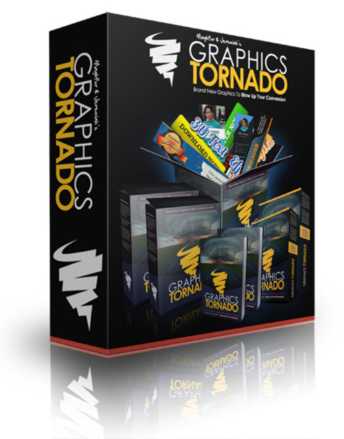 Product picture Graphics Tornado