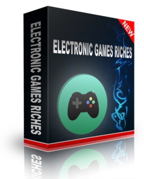 Product picture Electronic Games Riches