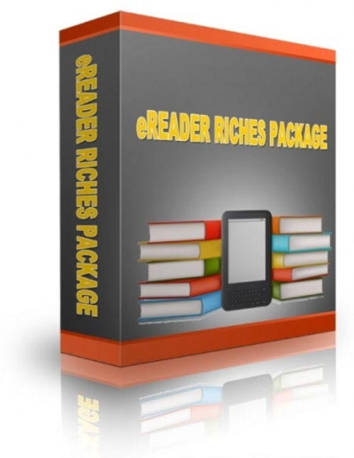 Product picture eReader Riches Package